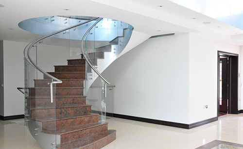 Escadas De Concreto Parte Ii Athelier Do Corrim 227 O